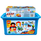 LEGO Build & Play Value Pack Set 66237