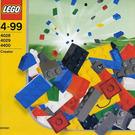 LEGO Build With Bricks Set 4400