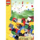 LEGO Build Your Dreams Set 4107