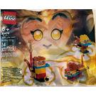 LEGO Build your own Monkey King Set 40474