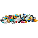 LEGO Build Your Own Vehicles - Make it Yours Set 30549