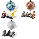 LEGO Buildable Galaxy Collection Set 5001136
