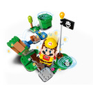 LEGO Builder Mario Power-Up Pack Set 71373