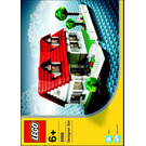 LEGO Building Bonanza Set 4886 Instructions