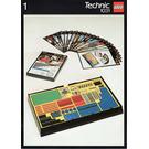 LEGO Building Cards - 1030 Set 1031