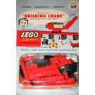 LEGO Building Crane Set 804-2