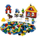 LEGO Building Fun Set 5549