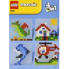 LEGO Building Fun with LEGO Set 6162