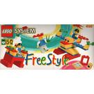 LEGO Building Set 5+ 4150