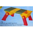 LEGO Building Table Set 1798