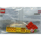 LEGO Building Toy - Duck Set 2000416