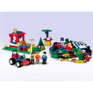 LEGO Buildings, Mansions and Shops Set 4118