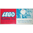 LEGO Bulk Assortment Set 695-3