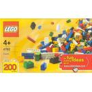 LEGO Bulk Set - 200 bricks 4782