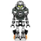 LEGO Bulk with Rocket Jets Minifigure