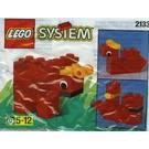 LEGO Bull Set 2133