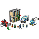 LEGO Bulldozer Break-In Set 60140