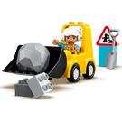 LEGO Bulldozer Set 10930