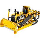 LEGO Bulldozer Set 42028