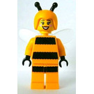 LEGO Bumblebee Girl Minifigure