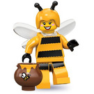 LEGO Bumblebee Girl Set 71001-7