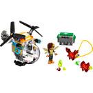 LEGO Bumblebee Helicopter Set 41234