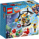 LEGO Bumblebee Helicopter Set 41234 Packaging