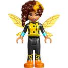 LEGO Bumblebee Minifigure