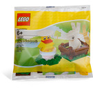 LEGO Bunny and Chick Set 40031 Packaging