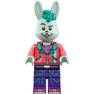 LEGO Bunny Guitarist Minifigure
