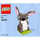 LEGO Bunny Set 40210