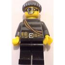 LEGO Burglar Minifigure