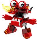 LEGO Burnard Set 41532