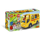 LEGO Bus Set 5636 Packaging