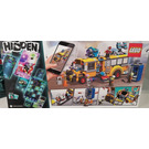 LEGO Bus Set 70423