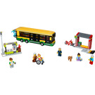 LEGO Bus Station Set 60154