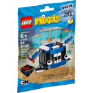 LEGO Busto Set 41555 Packaging