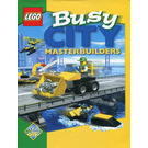 LEGO Busy City Set 3058