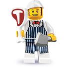 LEGO Butcher Set 8827-14
