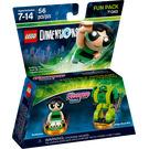 LEGO Buttercup Set 71343 Packaging