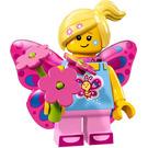 LEGO Butterfly Girl Set 71018-7