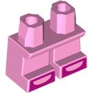 LEGO Butterfly Girl Short Legs (33643)