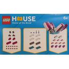 LEGO Butterfly Set 3850072
