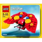 LEGO Butterfly Set 7607