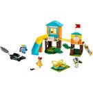 LEGO Buzz and Bo Peep's Playground Adventure Set 10768