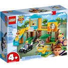 LEGO Buzz and Bo Peep's Playground Adventure Set 10768 Packaging