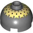 LEGO Buzz Droid Round Brick 2 x 2 Dome Top (Undetermined Stud) (52446)