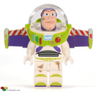 LEGO Buzz Lightyear Dirt Stains Minifigure