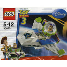 LEGO Buzz's Mini Ship Set 30073