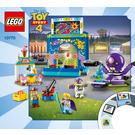 LEGO Buzz & Woody's Carnival Mania! Set 10770 Instructions